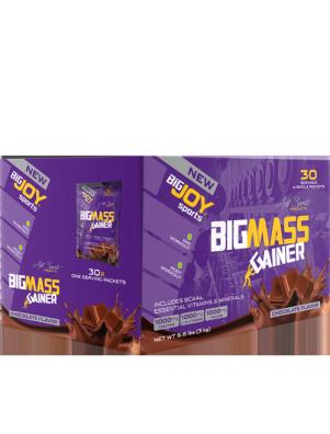BigMass Gainer 30 Servis